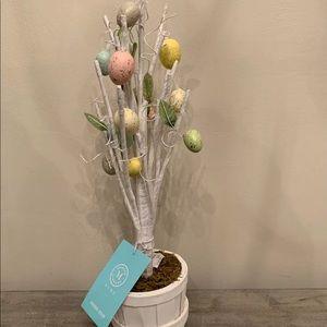 Martha Stewart Easter Egg Tree Seasonal Decor